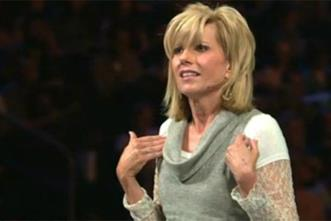 View article Beth Moore: Surrender To Him