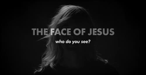 Video Illustration on The Face Of Jesus