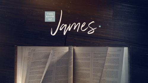 view the Video Illustration Book Of James