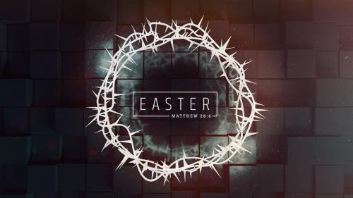 view the Video Illustration Easter