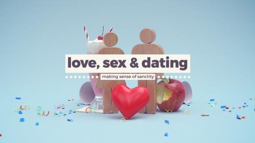 Video Illustration on Love, Sex & Dating
