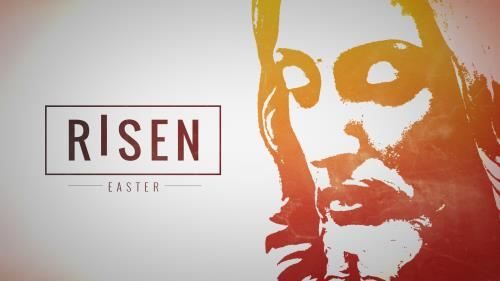 Video Illustration on Risen: Easter