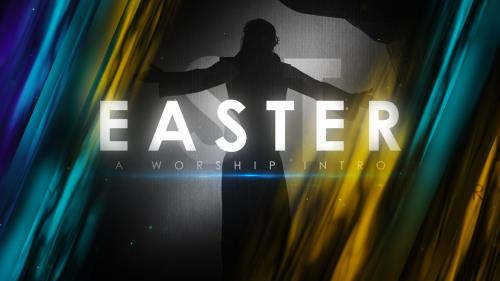 view the Video Illustration Easter (A Worship Intro)