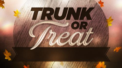 view the Motion Background Woodgrain Trunk Or Treat