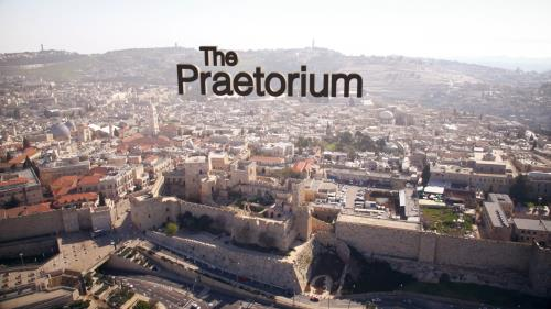 view the Video Illustration The Praetorium And The Bema Seat