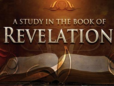 PowerPoint Template on Revelation Study