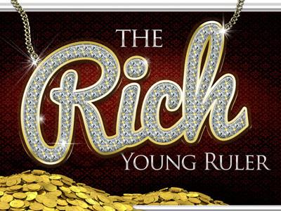 view the PowerPoint Template Rich Young Ruler