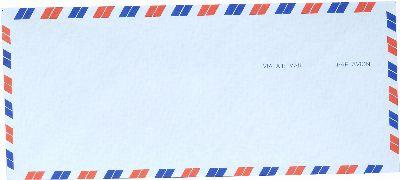 view the Image Air Mail