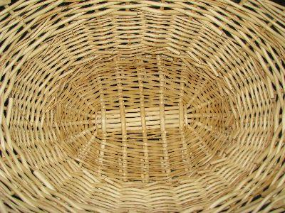 Basket Still Background