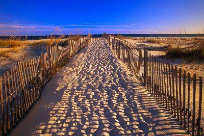 view the Image Beach Walking Path