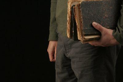 Bible Old Carry2 Image
