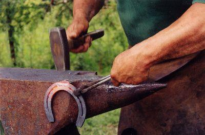 Blacksmith Image
