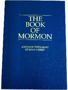 view the Image Book Mormon