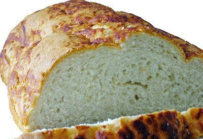 view the Image Bread