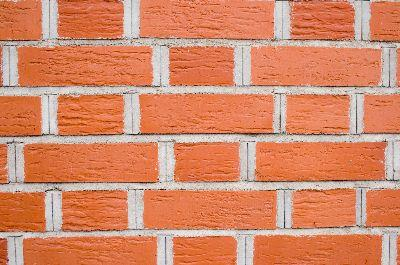 view the Image Brick Wall