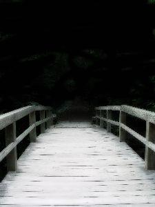 Image on Bridge To Darkness