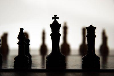 Image on Chess