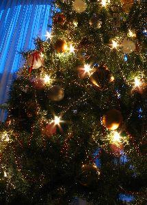view the Image Christmas Tree