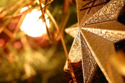 Christmas Tree Star Image