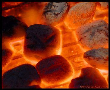 view the Image Coals Close