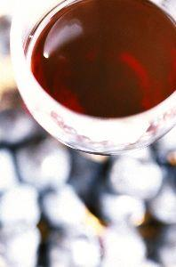 view the Image Communion Wine Grapes