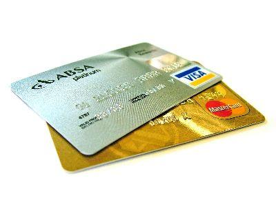 view the Image Credit Cards White