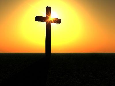 Image on Cross Sunset 2