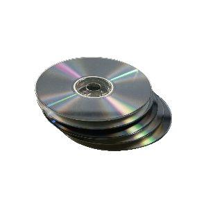Image on Disks