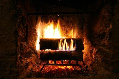 view the Image Fireplace