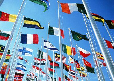 Image on Flags World2