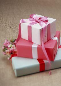 Image on Gifts Pink