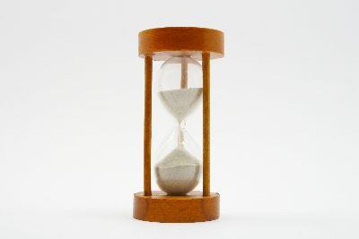 view the Image Hourglass