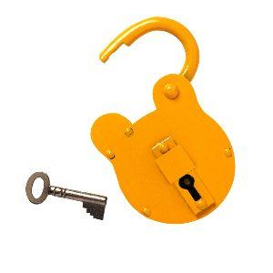 media Lock And Key 2
