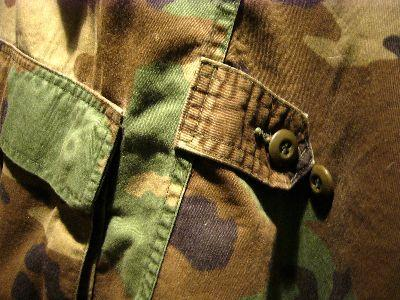 view the Image Military Jacket