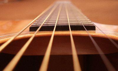 view the Image Music Guitar Neck