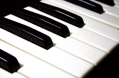 view the Image Music Keyboard