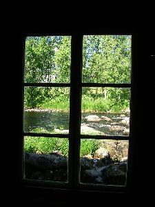 view the Image Nature Window