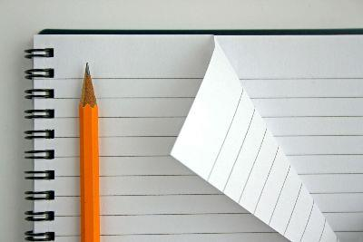 view the Image Pencil Notebook