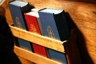 view the Image Pew Books
