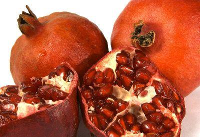 view the Image Pomegranate