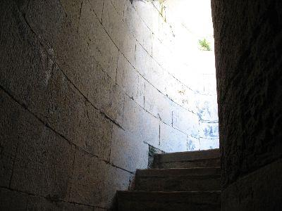 view the Image Stairs To Light