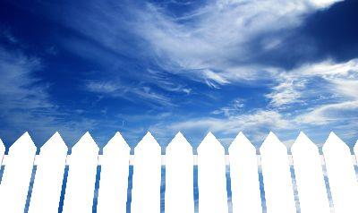 view the Image Summer Fence