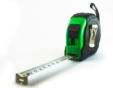 media Tape Measure