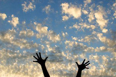 Image on Worship Sky