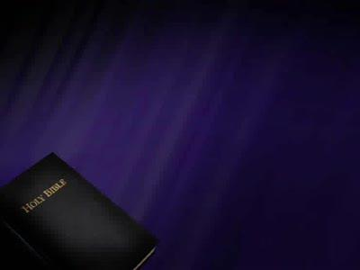 view the Motion Background Bible - Dark Blue