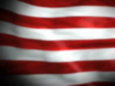 view the Motion Background American Flag Waving