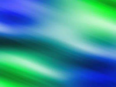 view the Motion Background Shimmer - Green And Blue