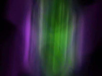 Motion Background on Motion Blur - Green And Purple