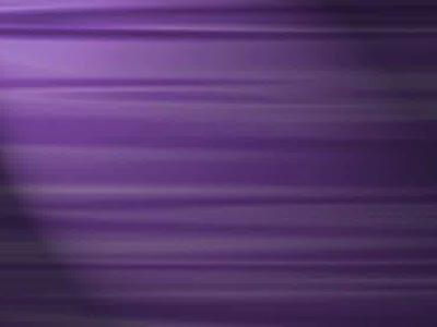 Motion Background on Lighted Flow - Purple