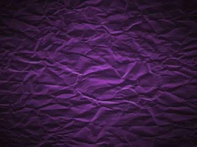 Motion Background on Wrinkled Light - Purple